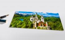 Ansichtskarte, XXL-Karte im Format 23 x 12 cm