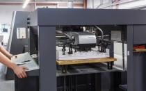 Druckerei Münch: Offset-Druck mit schonender Papierbehandlung